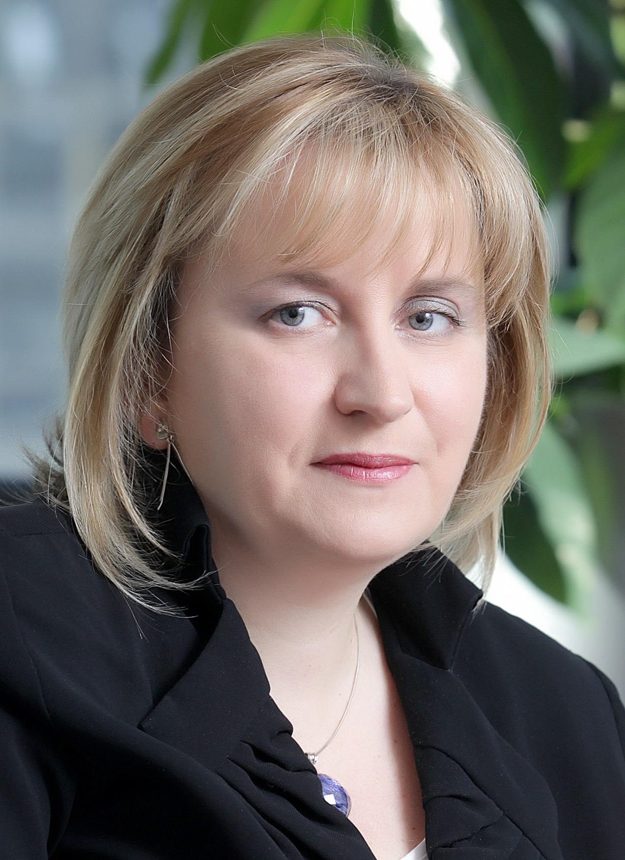 Gordana Letica